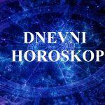Dnevni horoskop za 4. jul