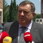 Dodik: Svi Srbi da se uključe u zaštitu srpskog naroda na Kosmetu (VIDEO)