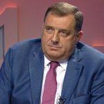 Dodik: Pokvarena podmetanja porodici Cvijanović