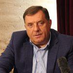 """Dodik: U Sarajevu postoji sedam baza terorističke organizacije """"Islamska država""""!"""
