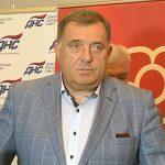 Dodik: Srpska u predstojeće izbore ulazi najstabilnija do sada
