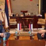 Sastanak Dodika sa Ivancovim