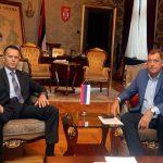 Dodik: Lukač – heroj srpskog naroda