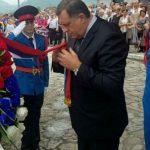 Dodik: U BiH nema pravde za Srbe (VIDEO)