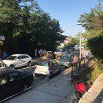 Eksplozija kod vrtića i škole u Dubrovniku (VIDEO)