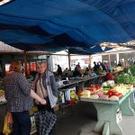 """Gradska tržnica"" Popunjeno svega 32 odsto kapaciteta"