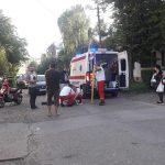 CRNI DANI ZA VOZAČE DVOTOČKAŠA Ljekari se bore za život motocikliste iz Novog Sada