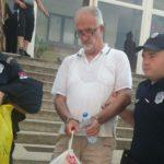 Bivšem upravniku logora u Hrasnici određen pritvor zbog opasnosti od bjekstva