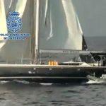 Španija- Zaplijenjena tona i po kokaina, uhapšena dva Hrvata