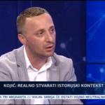 Glavni krivac za bošnjačku ratnohuškačku retoriku je pravosuđe