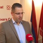 Kovačević: Nema privatizacije ERS-a dok je SNSD na vlasti