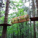 Uskoro otvaranje Avanture parka Kozara (FOTO i VIDEO)