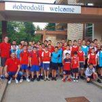 Mladost i sportiste moramo privući na Kozaru