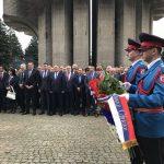 76 GODINA OD BITKE NA KOZARI - Dodik: Slobodu moramo braniti i čuvati (FOTO/VIDEO)