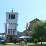 U manastiru Klisina obilježena krsna slava (FOTO i VIDEO)