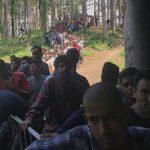 Srbi povratnici PROTIV KAMPA u Lipi: Gdje će se migranti MOLITI BOGU?
