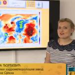 Vremenska prognoza Milice Đorđević za naredne dane (VIDEO)