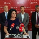 Marković: Migranstka kriza van kontrole neogovorne vlasti na nivou BiH