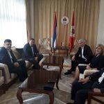 Sastanak Dodika i Čovića: Predsjednik Srpske i član Predsjedništva BiH razgovarali o aktuelnoj političkoj situaciji