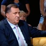 """Pogledajte gostovanje Milorada Dodika u """"Ćirilici"""" (VIDEO)"""