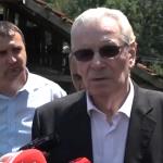 Ministar obišao voćare u Lamovitoj (VIDEO)