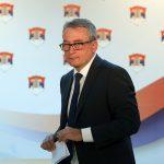 SDS puca: Vukota Govedarica izabrao Obrena Petrovića, Mladen Bosić ne želi na tu listu