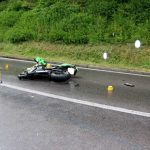 Kod Sinja poginuo motociklist