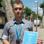 Prijedorčanin Nemanja Torbica donio prvu medalju iz fizike za Srpsku