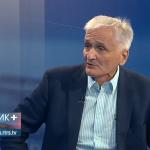 Špirić: Srbi o NATO-u govore sa grčom i gorčinom (VIDEO)