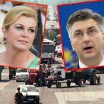 Mladi Hrvati traže od svoje vlade da uputi izvinjenje žrtvama Oluje