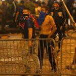 Pariz kao bojno polje (VIDEO)