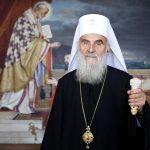 """""""DA SU TO RADILI TURCI I USTAŠE..."""" Oštra poruka patrijarha tokom posete Crnoj Gori: Položaj Srba je kao u doba FAŠISTIČKE NDH"""