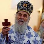 SPC odgovara Đukanoviću: Patrijarh se neće izviniti