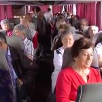 Preko Udruženja i uz pomoć Grada penzioneri na banjskom liječenju (VIDEO)