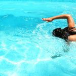 Kako plivanje utječe na vaše tijelo