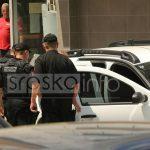 DETALJI AKCIJE U BANJALUCI Na ulici uhapšen stariji muškarac, u njegovom autu nađena marihuana (FOTO)