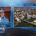 Migranti sve brojniji u Prijedoru (VIDEO)
