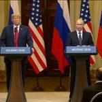 Putin- Hladni rat odavno prošao; Tramp- Od danas se sve mijenja (VIDEO)
