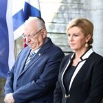 Oštre poruke Hrvatskoj iz Jasenovca od izraelskog predsjednika (VIDEO)