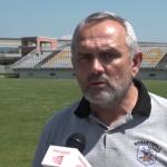 Zaključane kapije Gradskog stadiona u Prijedoru (VIDEO)