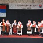 Petrovdanski sabor okupio veliki broj učesnika i posjetioca (FOTO)