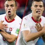 Švajcarci lete kući na krilima albanskih orlova, Švedska ide u 1/4 finale Mundijala (VIDEO)