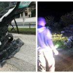 U stravičnoj saobraćajnoj nesreći poginula dva mladića