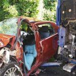 Nišlija poginuo u saobraćajnoj nesreći kod Kolašina, unuk i njegov drug od siline udarca ispali iz auta (FOTO)