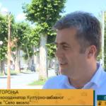 """Kulturno-zabavni karavan """"Selo veselo"""" (VIDEO)"""