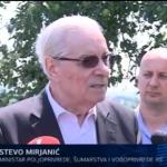 Poljoprivrednici u Verićima i Lamovitoj očajni zbog uništenih usjeva (VIDEO)