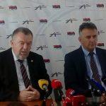 U Sofiji potpisan ugovor o autoputu Banjaluka-Prijedor vrijedan 297 miliona evra (VIDEO)