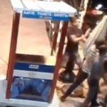 Pogledajte snimak tuče u Budvi! (VIDEO)