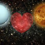 Spremite se za ljubavnu buru - Venera i Uran napraviće nam od života pravu pometnju