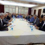 Sastanak vladajuće koalicije SNSD-a, DNS-a i SP-a na Kozari